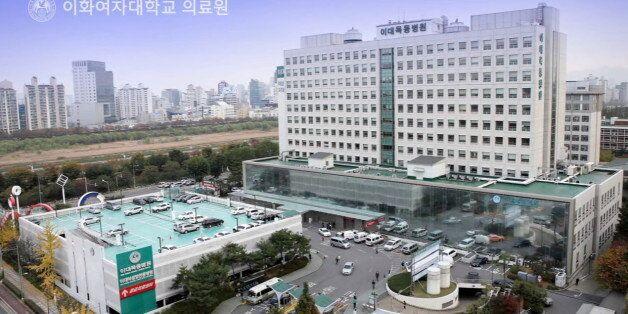서울 이대목동병원 신생아 중환자실에 근무하는 간호사가 '결핵' 확진 판정을