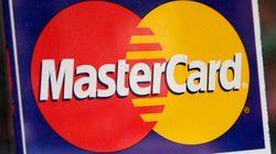 마스터카드가 20년 만에 새 로고를