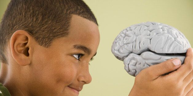 당신의 뇌를 자극하면 면역력을 강화시킬 수