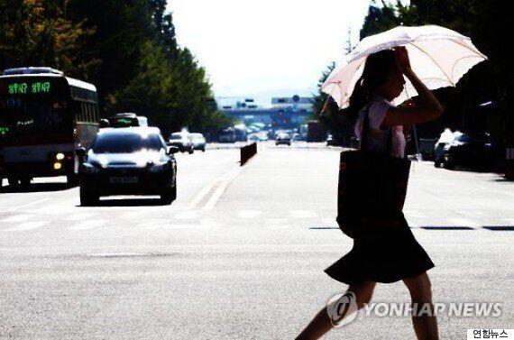 '최고 33도' 전국 폭염 지속...'더위