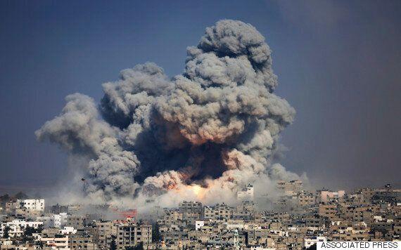 이스라엘의 가자 공습 2년, 정의는