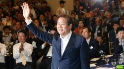 김무성, 석 달간의 침묵을 깨고 사실상 '대선 출마'
