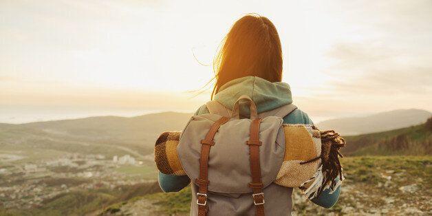 나는 여행 블로거이자 '안티 여행