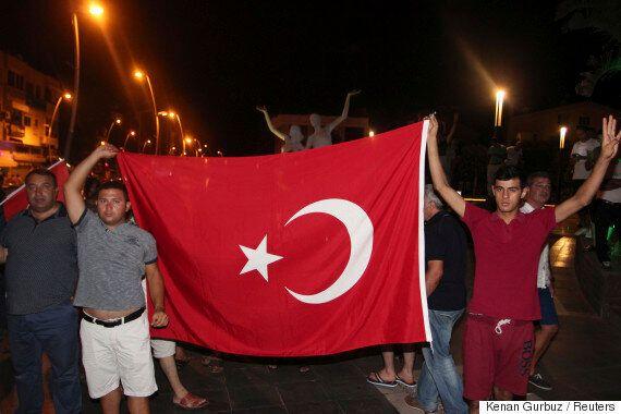 터키 쿠데타는 왜
