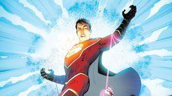 새로 공개된 슈퍼맨은 10대 중국인이다(코믹스