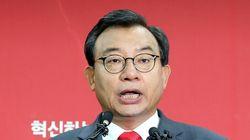 'KBS 보도개입' 논란에도 이정현은 새누리 당 대표