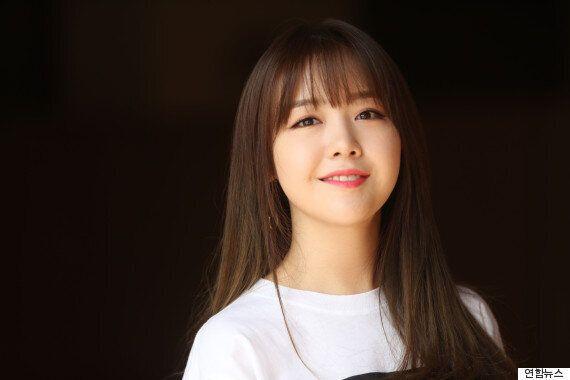 '미녀 공심이' 주인공 민아 '목숨 같은 아이라인을 지우니 용기가