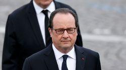 올랑드 프랑스 대통령
