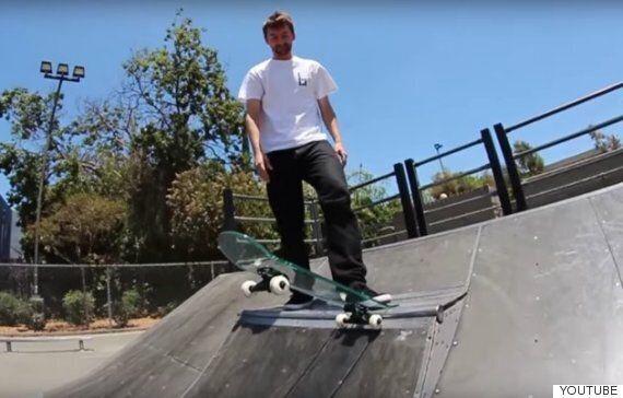 유리로 만든 투명한 스케이트 보드를 팔지 않는 이유