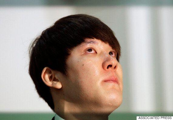 박태환, 리우올림픽 출전 사실상
