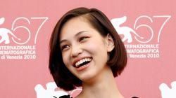 배우 미즈하라 기코가 '일본판 쯔위' 사건을