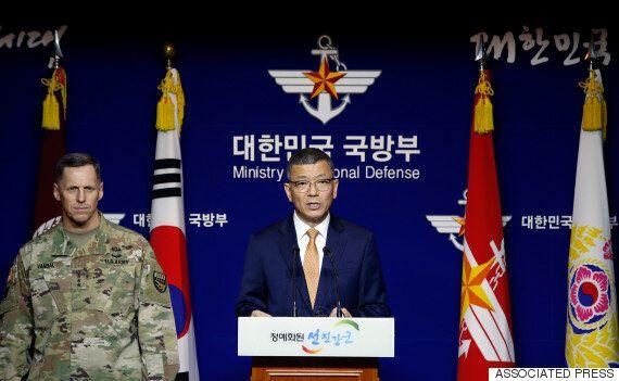 중국 외교부장은 사드 배치에 대해