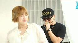 '개미커플' 서인영-크라운제이가 듀엣곡을