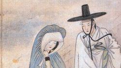 '조선시대' 소설 속 커플들이 사랑을 나눈 '색다른' 장소들