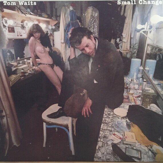 톰 웨이츠, 가장 특별한