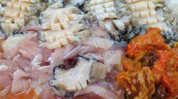 포켓몬의 성지 속초에서 가장 유명한 음식