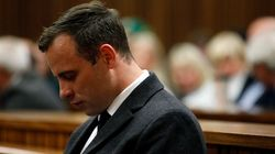 피스토리우스, 여자친구 살해 혐의로 6년형을 최종