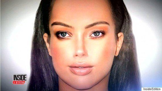 앰버 허드가 '과학적으로' 가장 아름다운 얼굴을