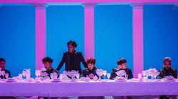 엑소, 6월 유튜브서 가장 많이 본 K-Pop 뮤비