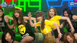 '음악의 신 2' 걸그룹 CIVA의 첫