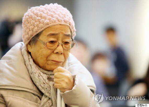 위안부 피해자 유희남 할머니 별세...생존자