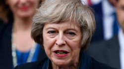 테리사 메이, 13일 영국 차기 총리로