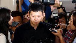 경찰이 '박유천 사건'에 성폭행 대신 적용한