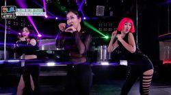 슬램덩크 Unnies, 뮤직비디오