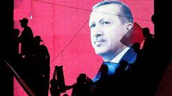 터키는 '쿠데타 체포 리스트'를 미리