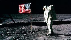 스탠리 큐브릭의 딸이 달 착륙 조작설에 입을