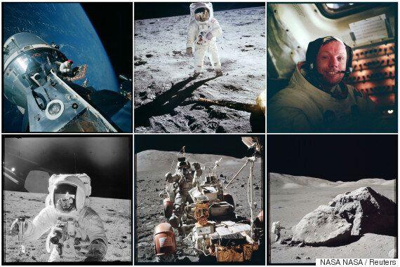 스탠리 큐브릭의 딸이 달 착륙 조작설에 대해 입을