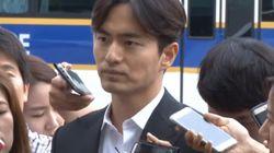 '무고?', 이진욱 고소인 측 상해 진단서 추가 제출