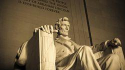 분열의 시대에 링컨을 다시