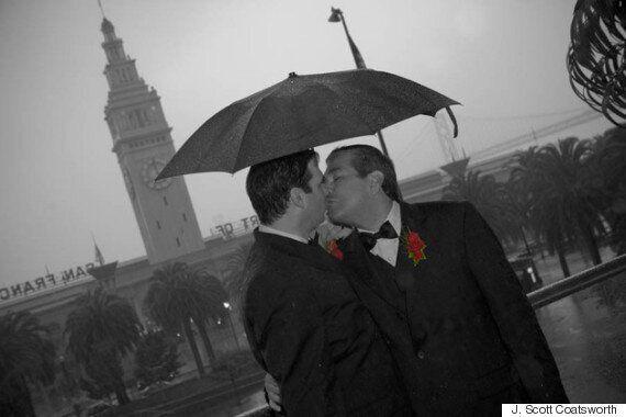 동성결혼 1년 : 우리는 어떻게 여기까지
