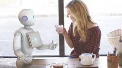 기본소득으로 인공지능과 더불어