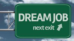 세계 10대 취업 선호도 기업의 인기