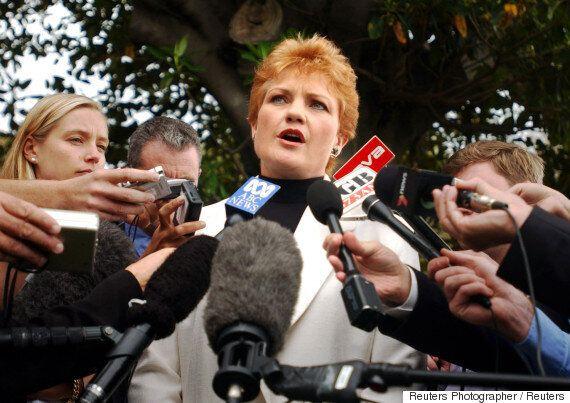 호주 극우 '원네이션당'이 총선에서 약진하며 호주를 충격에
