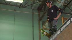 48세의 토니 호크가 스케이트보드의 새 역사를 쓰다
