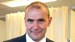 아이슬란드 대선에서 정치 신인이