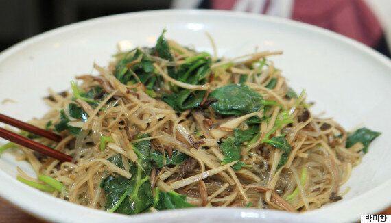 건강식전문가들이 밝힌 달고 맛있는 요리법