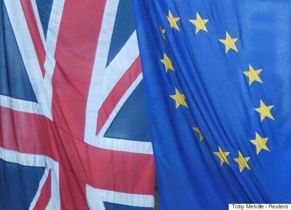 EU가 '나갈 거면 빨리 나가라'며 영국의 등을 떠밀고