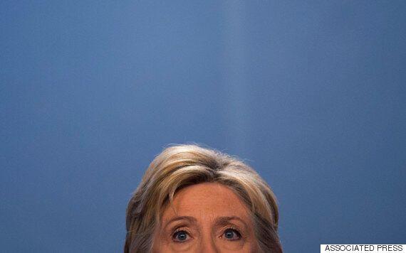 힐러리 클린턴의 '이메일 스캔들'은 지금부터가 시작일지도