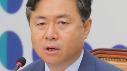 부산이 지역구인 김영춘 의원