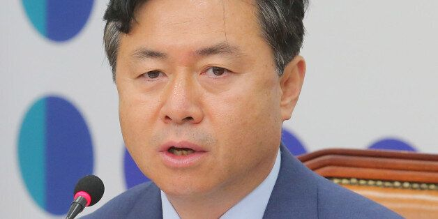 김영춘 의원