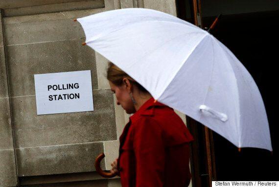 영국 '브렉시트' 국민투표 시작 : 젊은층 투표율이