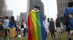 시민 9만명이 서울광장에서 집회의 자유를 제한해 달라 청원한