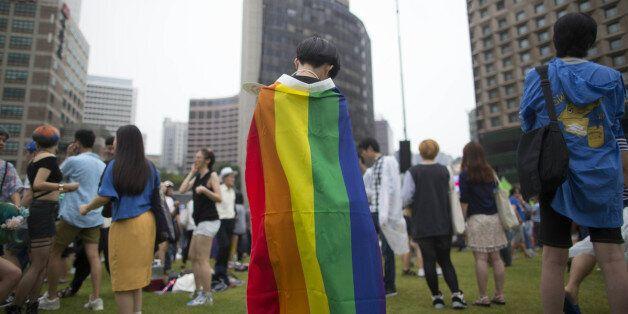 6월 11일 서울광장에서 열린 제17회