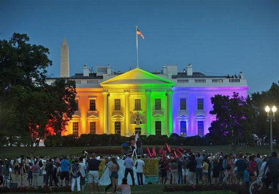미국 동성결혼 합헌 결정과 성소수자의