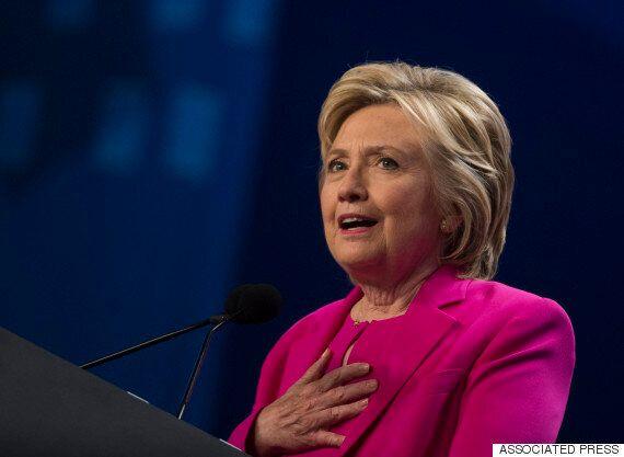 FBI, 힐러리 클린턴 '이메일 스캔들'에 '고의적 법위반 의도는 없었다'고 결론