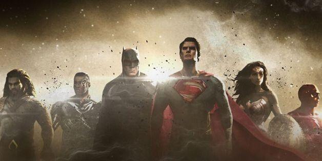 [Oh!llywood] '저스티스리그'의 변화들..슈퍼맨 장발·밝은 톤
